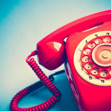 New telephone numbers for Seashells and Coral rooms