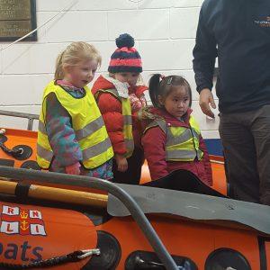 lifeboat visit 7
