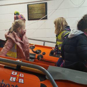 lifeboat visit 1